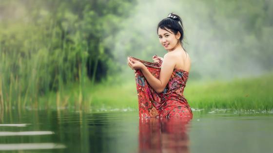 Image result for image gadis telanjang