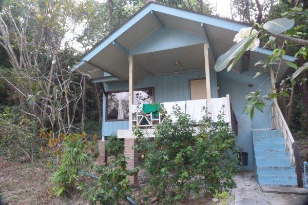 Mein Bungalow im Samet Ville Resort
